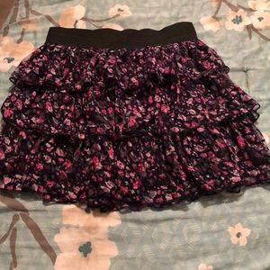5/$20 medium skirt
